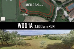 The Strongest Ranch - WOD 1A